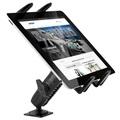Arkon TABRMAMPS Robust Series Drill Base Tablet Holder - 7-18.4