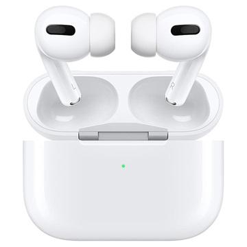 Apple AirPods Pro ANC:lla MWP22ZM/A - Valkoinen