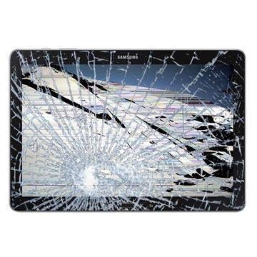 Samsung Galaxy Tab Pro 10.1 LCD-näytön ja Kosketusnäytön Korjaus -