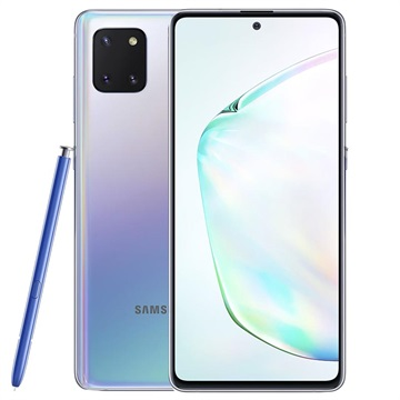 Samsung Galaxy Note10 Lite Duos - 128Gt - Aura Glow