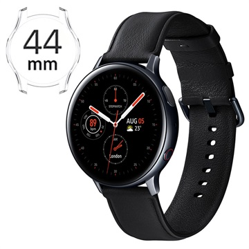 Samsung Galaxy Watch Active2 (SM-R825) LTE - Ruostumaton Teräskuori,