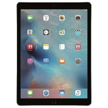 iPad Pro 9,7 Wi-Fi Cellular - 128 Gt - Avaruusharmaa