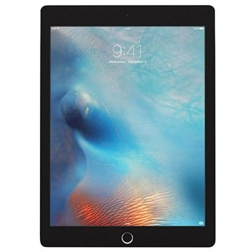 iPad Pro Wi-Fi Cellular - 128 Gt - Avaruusharmaa