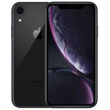 iPhone XR - 128Gt (Käytetty - Hyväkuntoinen) - Musta
