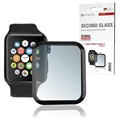 4smarts Second Glass Apple Watch Series 5/4 Panssarilasi - 40mm