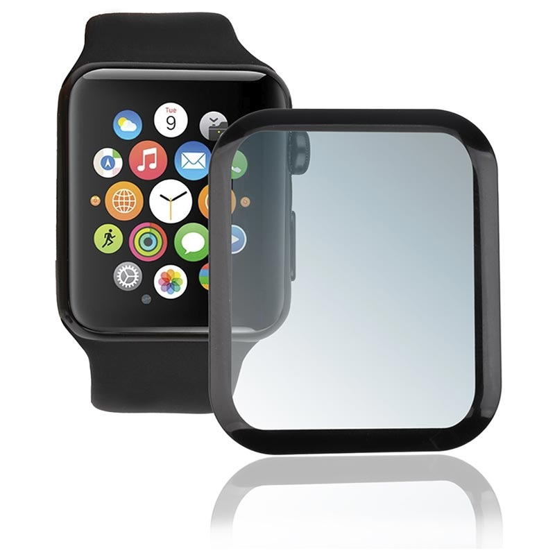 4smarts Second Glass Apple Watch Series SE/6/5/4 Panssarilasi - 40mm