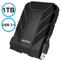 Adata HD710 Pro Waterproof External Hard Drive - 1TB