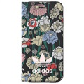 iPhone 7 / iPhone 8 Adidas Bohemian Book Case - Colorful