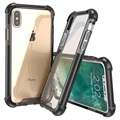 iPhone X Anti-Shock Hybrid Crystal Case