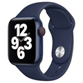 Apple Watch SE/6/5/4/3/2/1 Urheiluranneke MYAU2ZM/A - 38mm, 40mm
