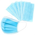 Disposable 3-Layer Surgical Face Mask - 50 Pcs.