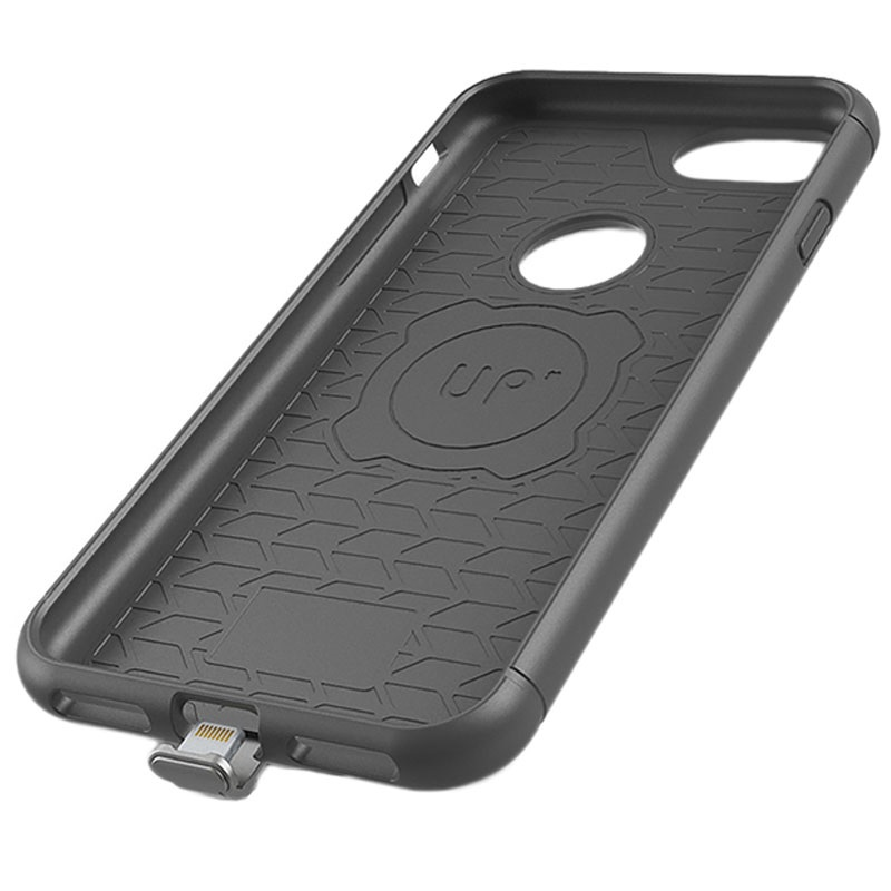 Iphone 6 And Iphone 6s Wireless Charging: IPhone 6/6S/7 Exelium UP' Magnetic Wireless Charging Case