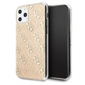 Guess 4G Glitter Collection iPhone 11 Pro Max Suojakotelo