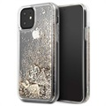 Guess Glitter Collection iPhone 11 Suojakotelo