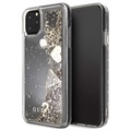 Guess Glitter Collection iPhone 11 Pro Max Suojakotelo