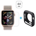 Hat Prince Apple Watch Series 4 Full Suojaussetti - 44mm