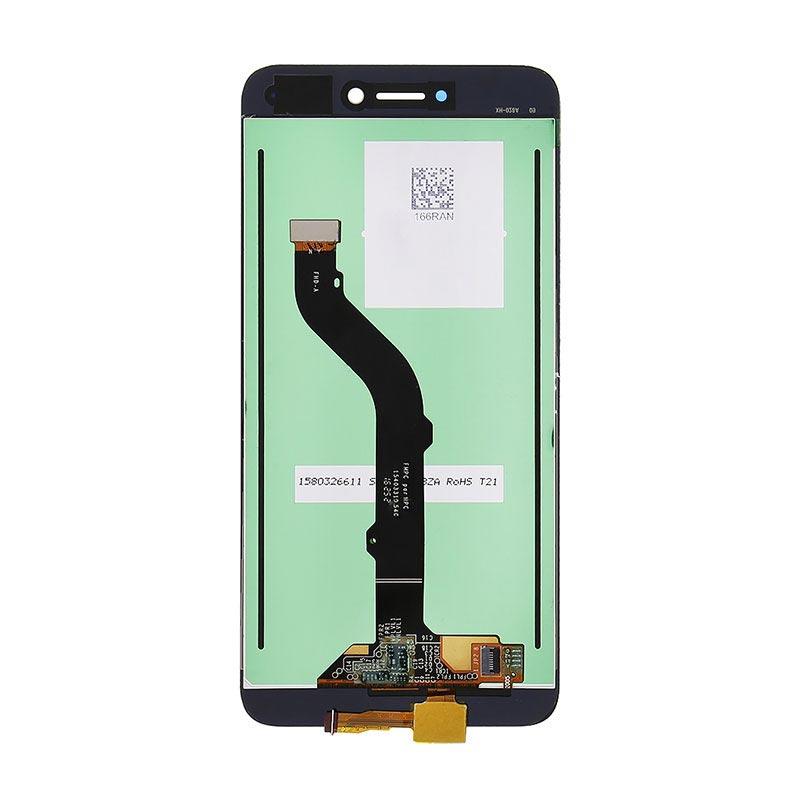 Huawei P8 Lite (2017) LCD näyttö ja kosketusnäyttö