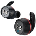 JBL Under Armour True Wireless Flash Sport Kuulokkeet - Musta