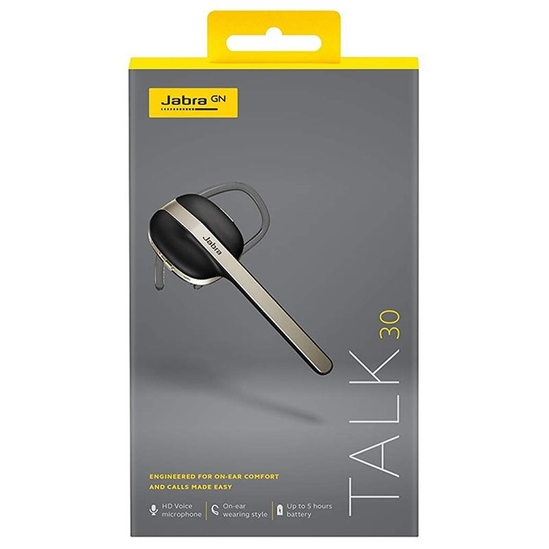 Jabra Talk 30 Bluetooth Kuulokkeet