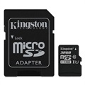 Kingston Canvas Select MicroSDHC Muistikortti SDCS2/32GB - 32GB