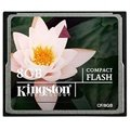 Kingston Compact Flash Card - 8GB