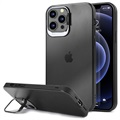 iPhone 12/12 Pro Hybrid Case with Hidden Kickstand