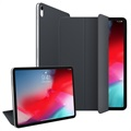 iPad Pro 11 Apple Smart Folio MRX72ZM/A - Hiilenharmaa