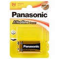Panasonic Power 9V Paristo 6LF22APB/1BP