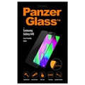 PanzerGlass Case Friendly Samsung Galaxy A40 Panssarilasi - Musta
