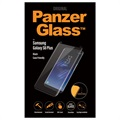PanzerGlass Case Friendly Samsung Galaxy S8+ Panssarilasi - Musta