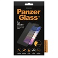 PanzerGlass Privacy CF iPhone XR / iPhone 11 Panssarilasi - Musta