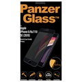 PanzerGlass Privacy Case Friendly iPhone 6/6S/7/8/SE (2020) Panssarilasi - Musta