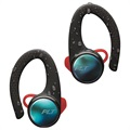 Plantronics BackBeat Fit 3100 TWS Kuulokkeet - Musta