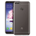 Huawei P Smart Puro 0.3 Nude Case - Transparent