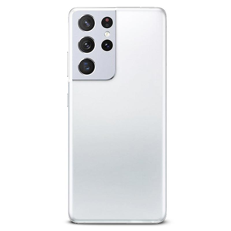 PURO Schutzhülle Nude Ultra Slim 0.3 für Samsung Galaxy J6