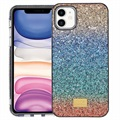 Rainbow Series iPhone 11 Hybridikotelo
