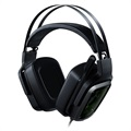 Razer Tiamat 7.1 V2 Surround Sound Pelikuulokkeet - Musta