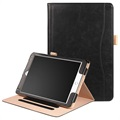 Retro Smart Folio-kotelo - iPad 9.7, iPad Air 2, iPad Air