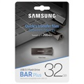 Samsung BAR Plus USB 3.1 Muistitikku MUF-32BE4 - 32GB