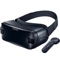 Samsung Gear SM-R325 VR Glasses with Controller - Black