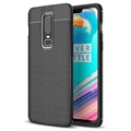 OnePlus 6 Slim-Fit Premium TPU Case