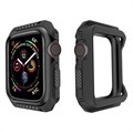 Apple Watch Series 4 Silicone Case - 40mm - Black