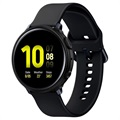 Spigen Liquid Air Samsung Galaxy Watch Active2 TPU Suojakuori - 40mm