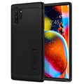 Spigen Tough Armor Samsung Galaxy Note10+ Suojakuori