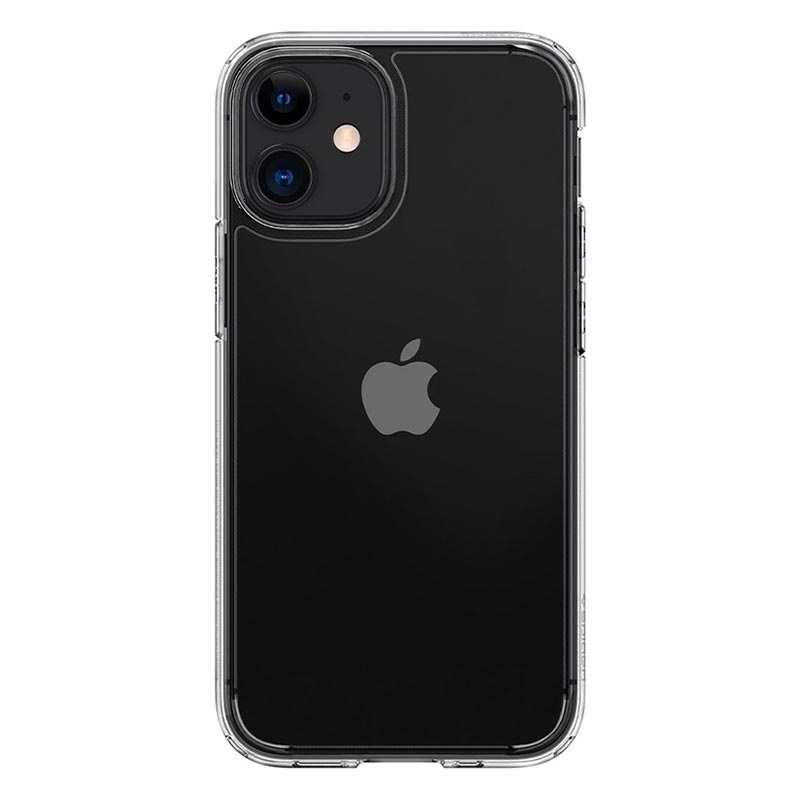 Spigen Ultra Hybrid iPhone 12 Mini Suojakuori