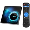T95 Smart 6K Android 10.0 TV-Box Mukana Kodi 18.1 - 4Gt RAM/64Gt ROM