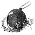 Tronsmart Splash Portable Waterproof Bluetooth Speaker - Musta