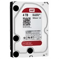Western Digital Red WD40EFRX Kiintolevy - 4TB