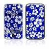 iPhone 3G, 3GS Aloha Skin - Blue