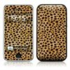 iPhone 3G, 3GS Cheetah Skin